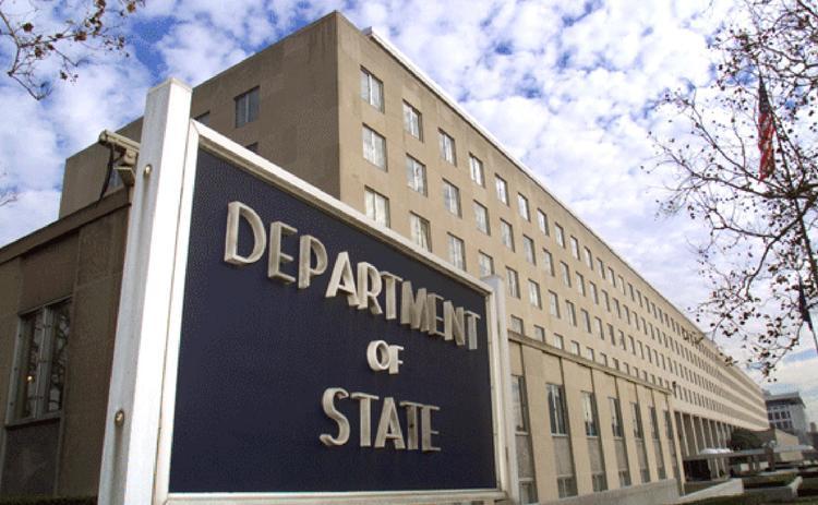 Решения на Украине принимает Госдеп США, заявил экс-глава Рады