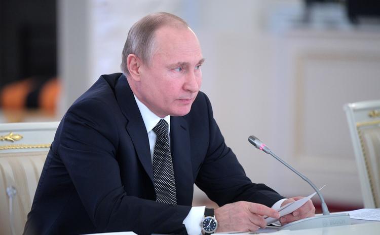 Путин и Меркель обсудили важные вопросы политики и экономики