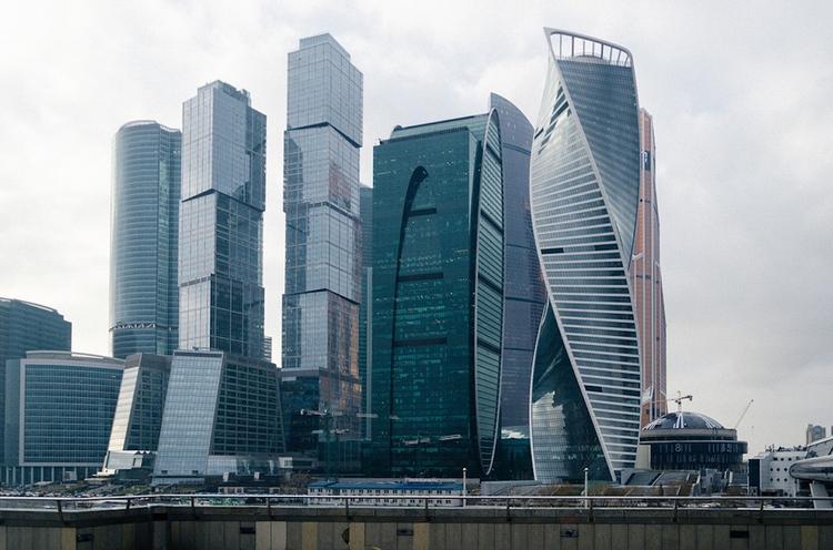 Сегодня температура в Москве вновь войдет в рамки климатической нормы