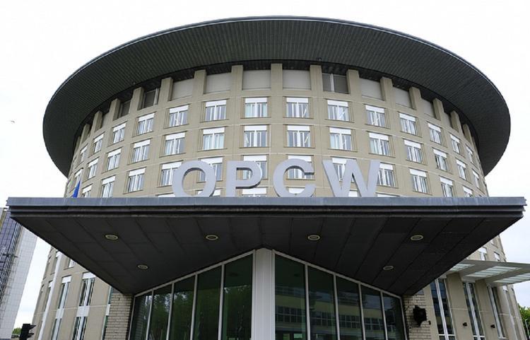 Постпред РФ в ОЗХО предъявил доказательство производства «Новичка» в США