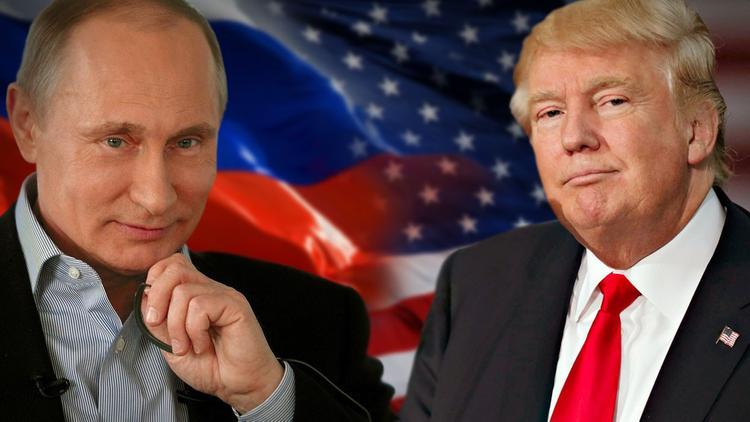 У России с Америкой никогда не будет добрых отношений