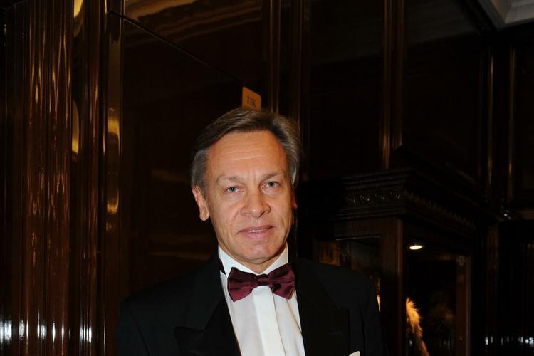 Пушков прокомментировал заявление Порошенко об основании Москвы