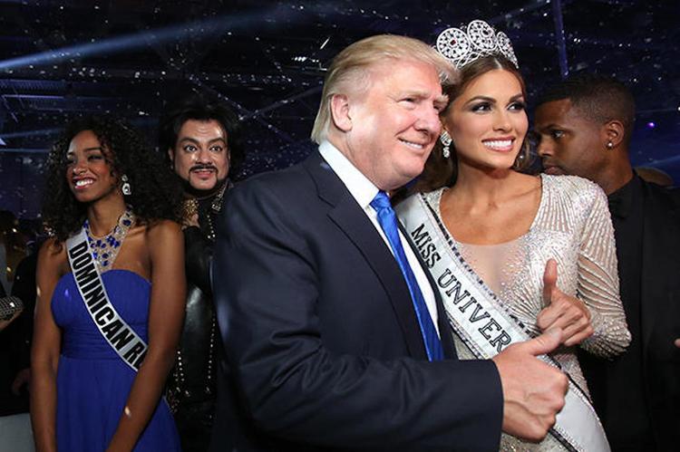 Всплыли новые подробности о скандальной поездке Трампа в Москву