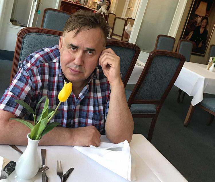 Стас Садальский боится за свою жизнь после всего, что сказал про Максима Галкина