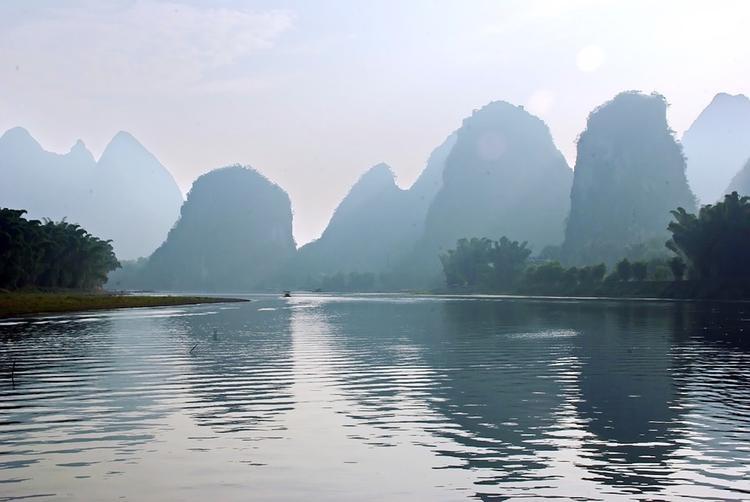 Китай намерен совершить крупнейшее вмешательство в климат Земли