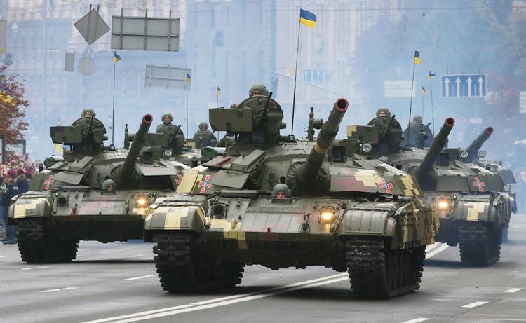 Власти Украины рассказали, чем обусловлена смена формата операции в Донбассе