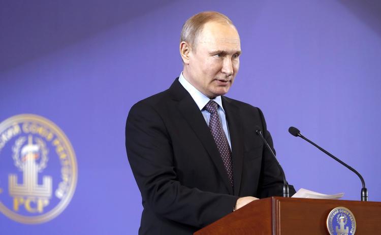 Какие особенности могут быть у церемонии  инаугурации Путина 7 мая