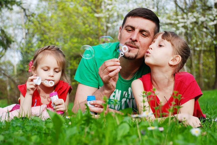 Уровень счастья россиян достиг максимальных отметок