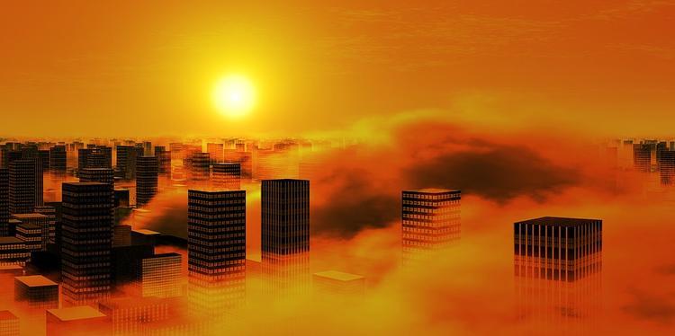 Ситуация 2010 года со смогом не повторится в Москве