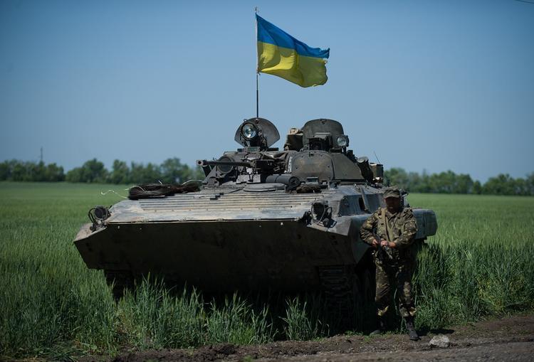 Эксперт заявила о начале режима военного террора Украины в Донбассе