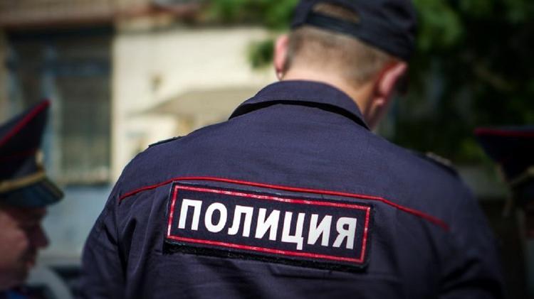 ВМакдональдсе вцентре Москвы нашли трупы