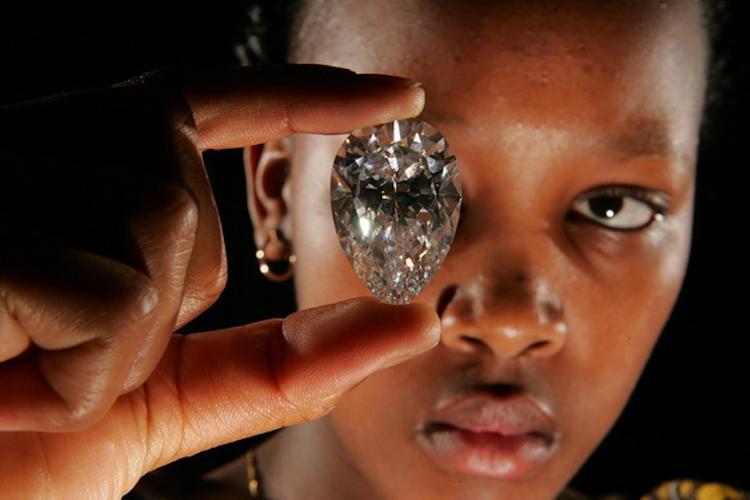 Российские ЧВК контролируют алмазные рудники Центральноафриканской республики