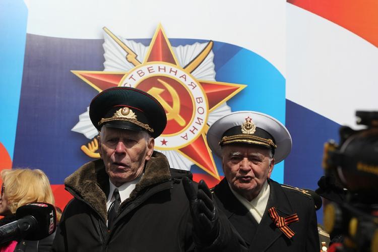 Ветераны Подмосковья получили новую культурную программу