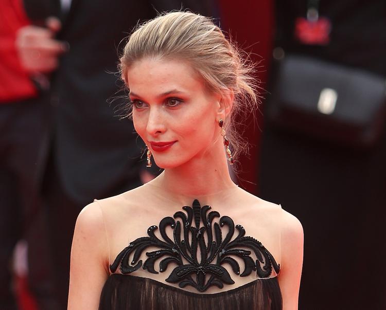 Актриса Светлана Иванова намекнула, что стала матерью во второй раз