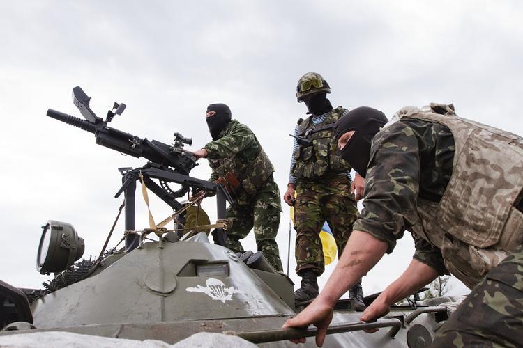 В Донбассе произошло резкое обострение из-за ударов ВСУ по ЛНР