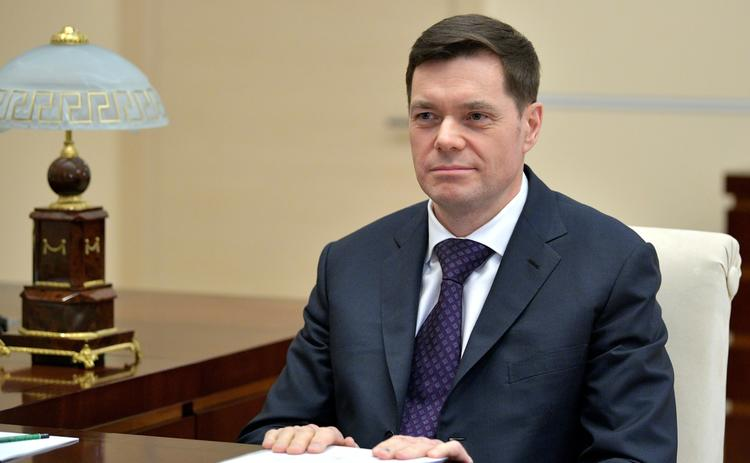 Самый богатый бизнесмен России из списка Forbes просит льготы у правительства