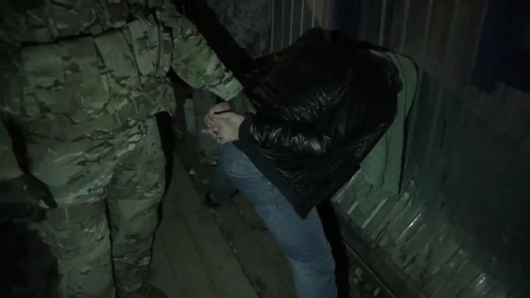 ФСБ задержала террористов в Ярославле