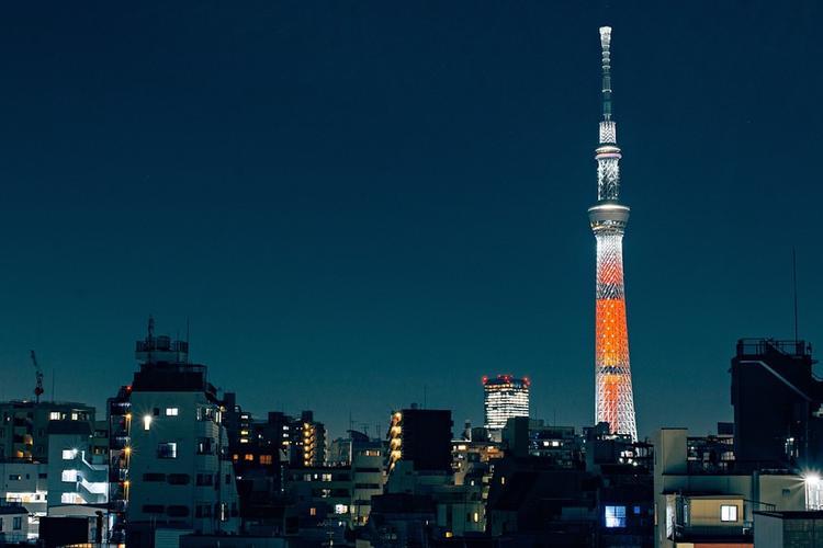 """Акция """"Бессмертный полк"""" проходит в Токио"""