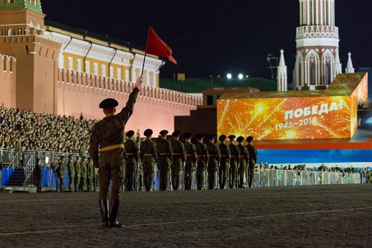 Подсчитано, во сколько обойдется Москве празднование Дня Победы