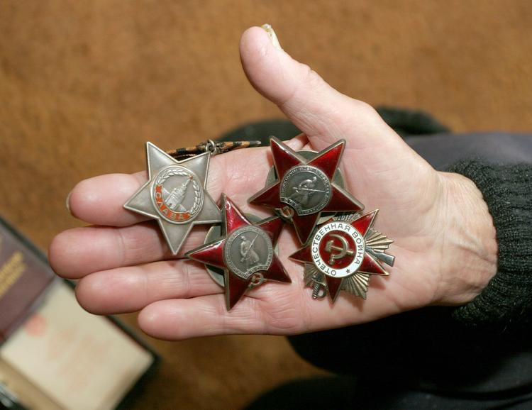 Ветерана Великой Отечественной и ее семью выселят из дома по требованию РПЦ