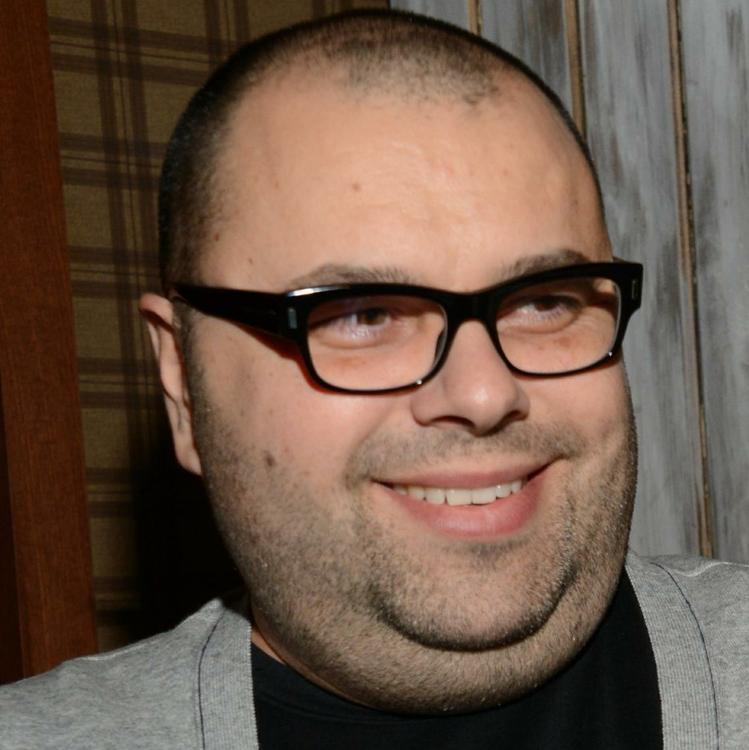 О чем подумал Максим Фадеев перед своим юбилеем