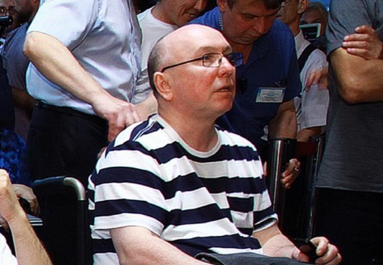 Умер руководитель и участник группы «Машина времени» Владимир Сапунов