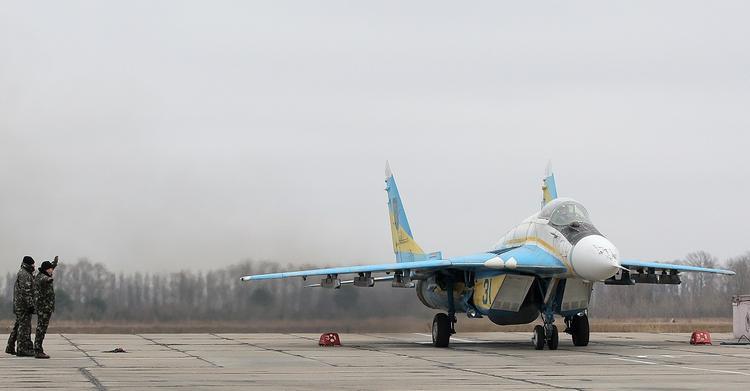 Раскрыта информация о намеренных авиаударах Украины по Донбассу