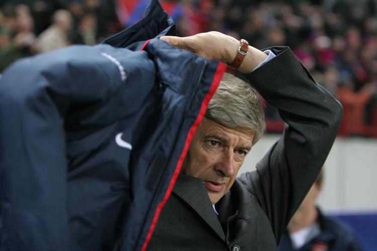 "Арсен Венгер уходит из ""Арсенала"". И это конец эпохи"