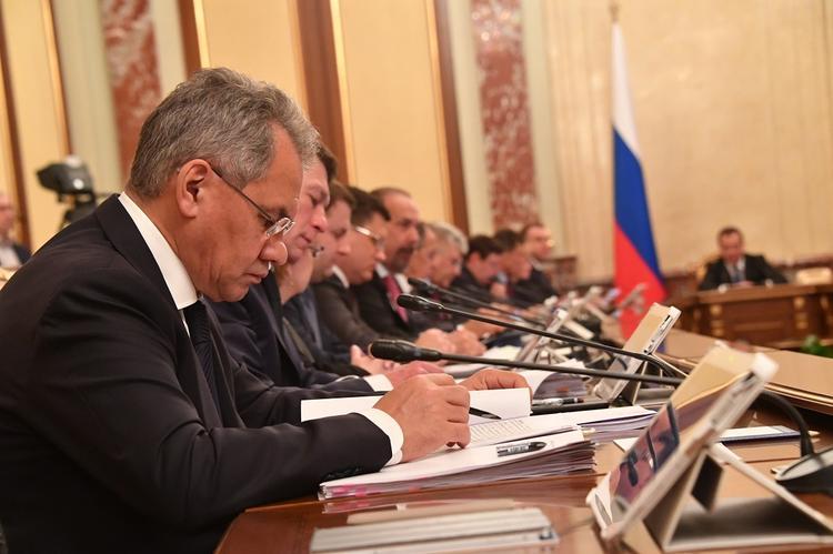 Стали известны детали вероятных кадровых перестановок в новом правительстве РФ
