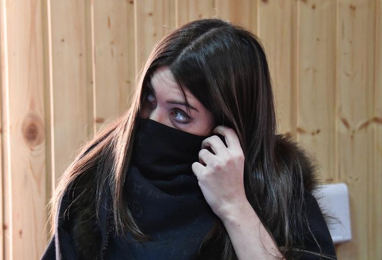 """""""Стритрейсерша"""" Мара Багдасарян требует, чтобы ей вернули права"""