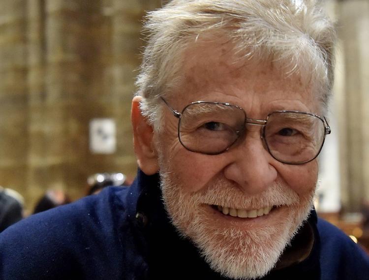 Скончался итальянский режиссёр Эрманно Ольми