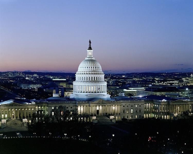 Военный комитет конгресса США введет санкции против поставщиков ОПК России
