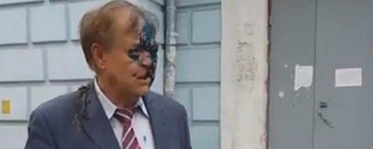 Россотрудничество прокомментировало нападение радикалов на Воробьева в Киеве