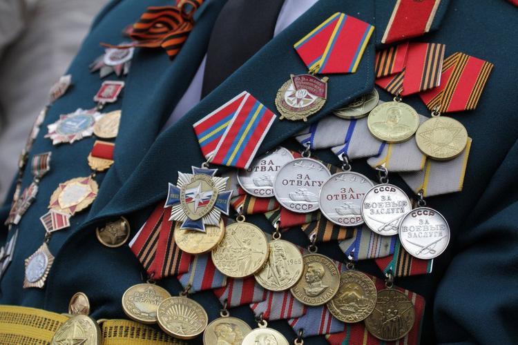 Ветерана Великой Отечественной войны забили насмерть из-за пиджака с медалями