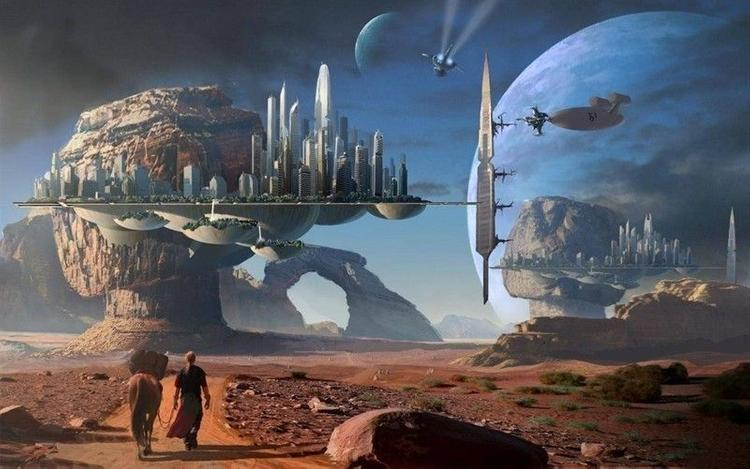 Физик с мировым именем придумал, как землянам колонизировать космос