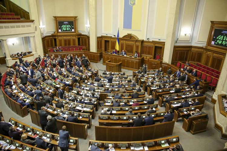 В Киеве назвали настоящего хозяина Украины