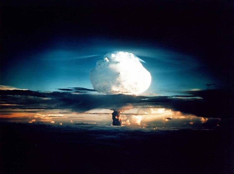 Минобороны: за границей создают разработки для сокрытия ядерных взрывов