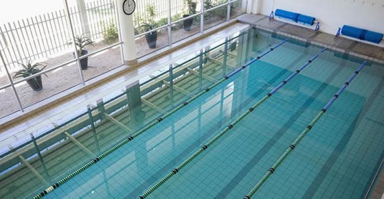 Топ-менеджер Почты России утонул в одном из московских фитнес-центров