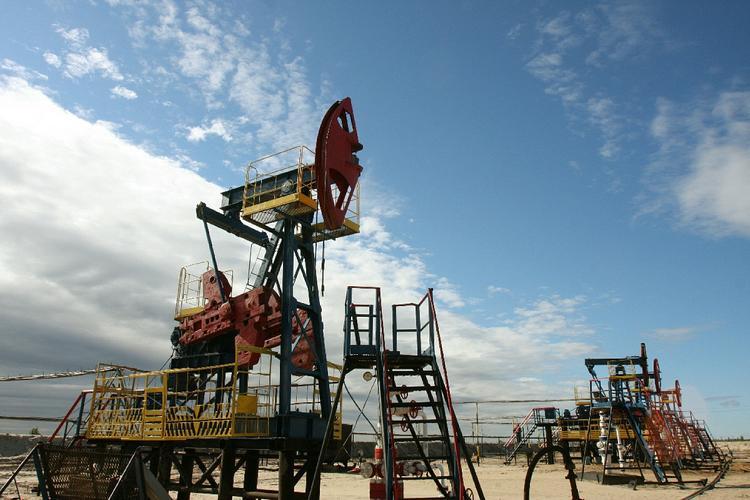 Цена на нефть может вырасти до 100 долларов за баррель