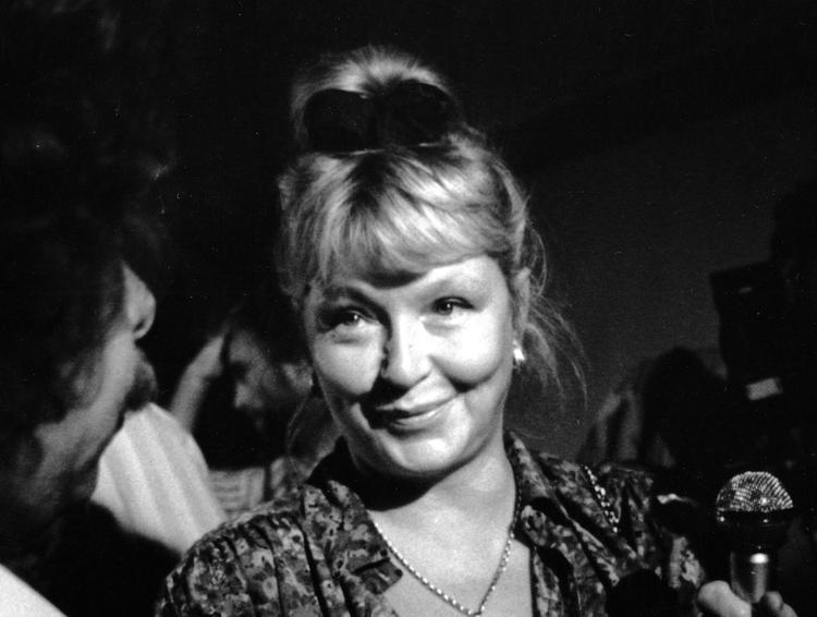 Уральский бизнесмен рассказал о скромной жизни Марины Влади в Париже