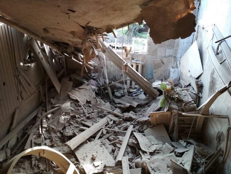 В ДНР привели данные о больших потерях ВСУ при попытке прорыва в районе Горловки