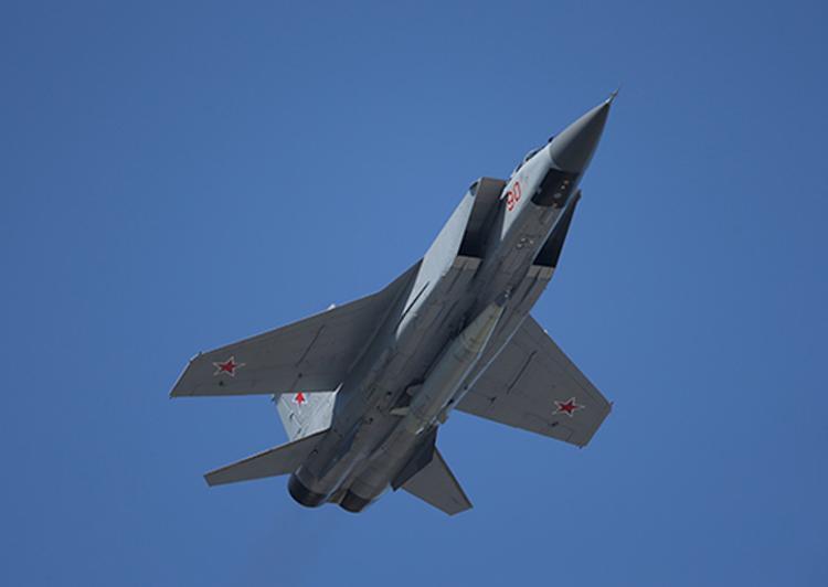 Эксперт: «Кинжал» способен сократить военное присутствие Запада в АТР