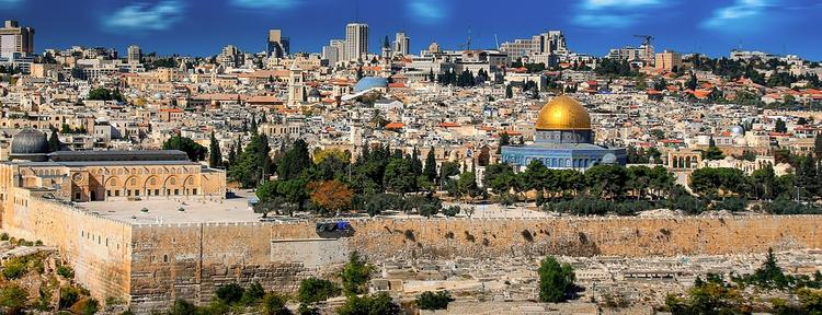 Нетаньяху объявил:  «Евровидение-2019» пройдет в Иерусалиме