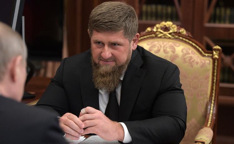 Кадыров: устроивший резню чеченец преступником стал во Франции