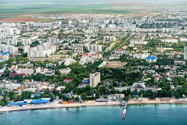 Мэра французского города не пугают санкции из-за посещения Крыма