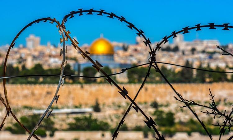 Лавров высказался об открытии посольства США в Иерусалиме