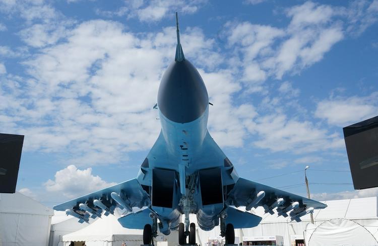 Пентагон признался в неспособности справиться с гиперзвуковым оружием России