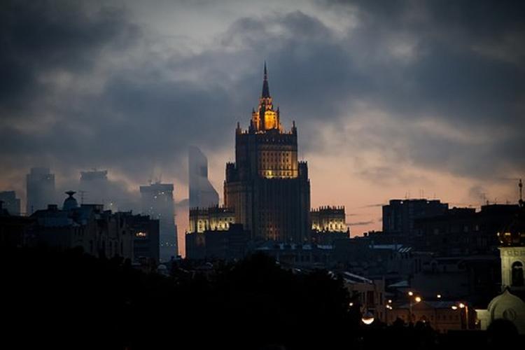 МИД ответил Климкину по поводу посещения украинцами Чемпионата мира в России