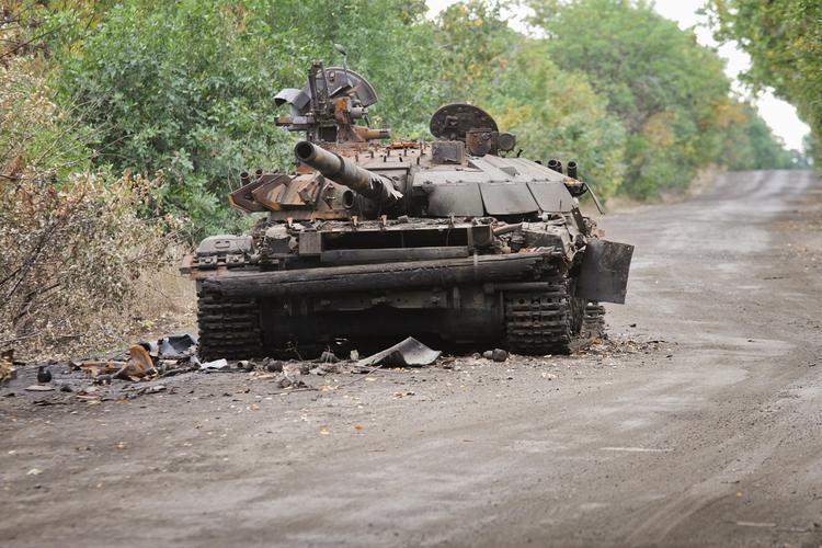 Ополченцы Донбасса вскрыли подготовку киевских силовиков к танковому прорыву