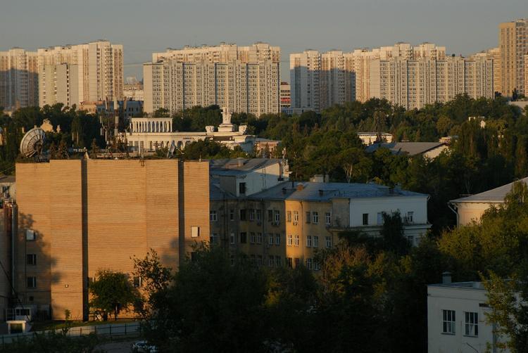 В России начнут чаще обследовать дома